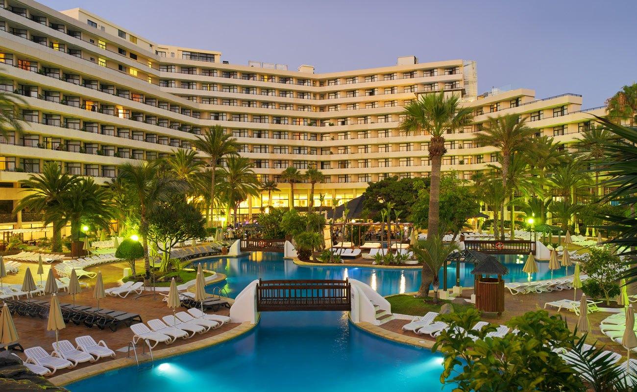 La Isla Bonita Hotel Tenerife