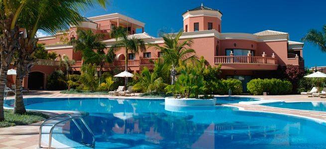 Hotel Las Madrigueras Golf Resort