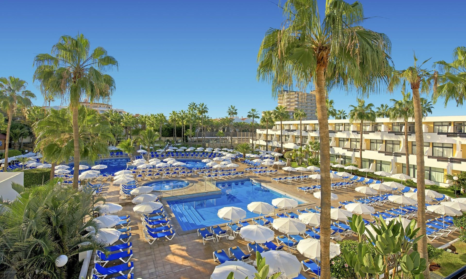 The 15 best all inclusive resorts in tenerife for The best all inclusive hotels