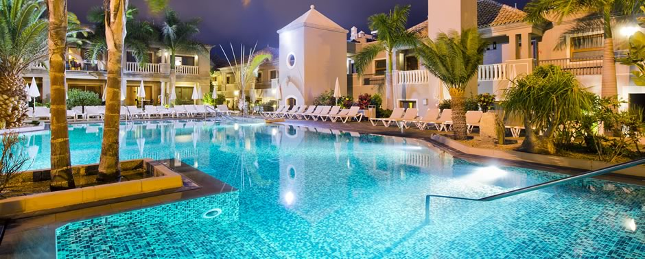 Marylanza Hotel Tenerife All Inclusive