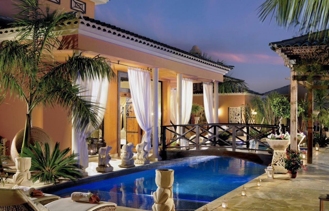 royal garden villas - costa adeje tenerife