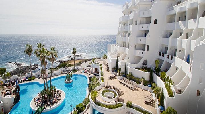 Santa Barbara Hotels >> Santa Barbara Golf & Ocean Club in Golf Del Sur Tenerife