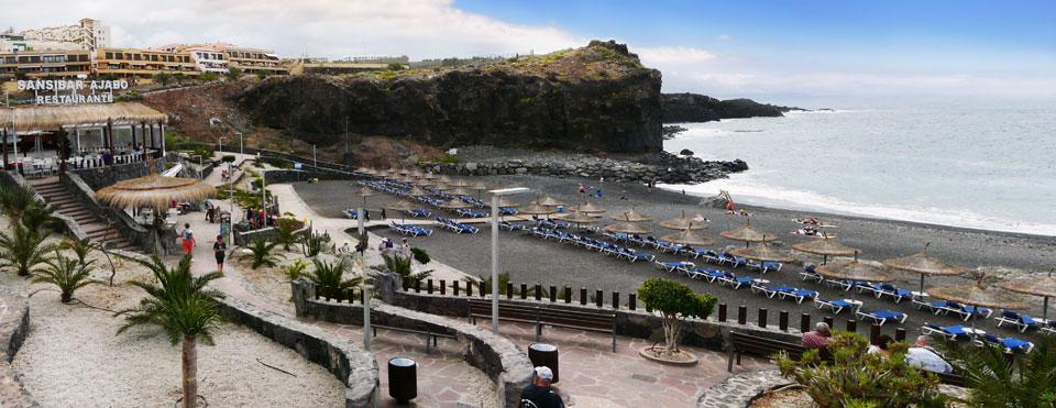 ©Turismo de Tenerife