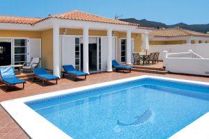 Villa Tiffany 14 - Callao Salvaje