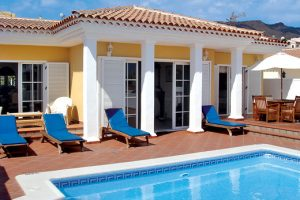 Villa Tiffany 16 - Callao Salvaje