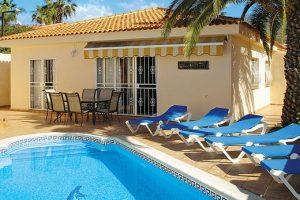 Villa Casa Sol - Callao Salvaje