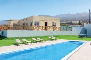 Villa Dream Vistas - Adeje, Tenerife